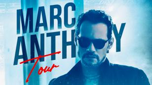 Marc Anthony vuelve a los escenarios con gira por Estados Unidos y Canadá