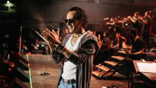 Marc Anthony y su exitoso año en la música