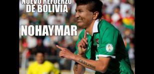 Perú vs Bolivia: Estos son los divertidos memes de la previa