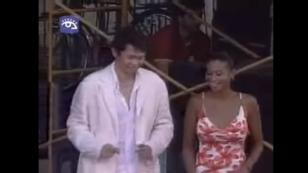 ¡Mira a este joven chino bailando salsa! (VIDEO)