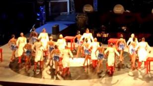¡Mira aquí el baile de los ganadores del 'XI Festival Mundial de Salsa de Cali'! (VIDEO)