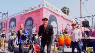 ¡Mira aquí el videoclip del 'Homenaje a Niche' de la orquesta La Exclusiva!