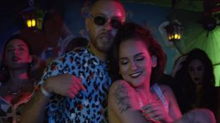 Mira el nuevo videoclip de Combinación de la Habana y Daniela Darcourt