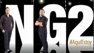 NG2 y N'Klabe hablaron sobre su trayectoria en la salsa