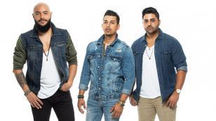 N'klabe regresa con su nuevo álbum 'Nuestra esquina'