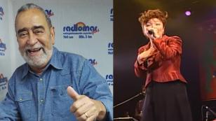 Nora Suzuki de la Orquesta de La Luz y Andy Montañez se presentarán en los 'Premios Luna' de Colombia