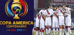 Este es el 11 elegido para la Copa América Centenario para Radiomar.pe