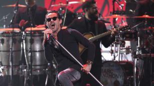 Opus de Marc Anthony ganó el Grammy en la categoría Mejor Disco Tropical
