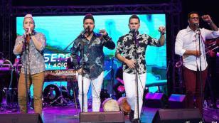 Orquesta Los Adolescentes hace denuncia de estafadores en Chile