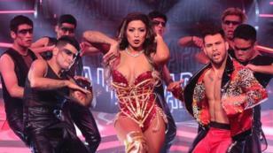 """Paula Arias tras su destacada participación en 'Las reinas del show': """"Sacaré lo mejor de mí"""""""