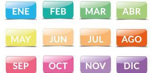 Conoce tu personalidad según el mes en que naciste