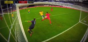 Perú vs. Brasil: Así fue el gol de Raúl Ruidíaz en la Copa América Centenario