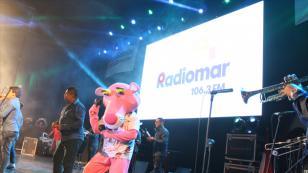 ¡Plaza Norte vivió gozando con Radiomar y la mejor salsa! [VIDEO Y FOTOS]