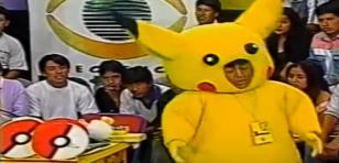 ¿Recuerdas a 'Pompinchu? Mira este video