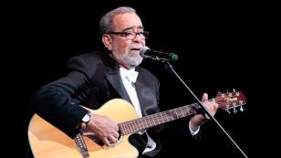Postergan concierto de aniversario de Andy Montañez