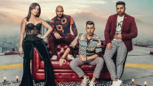 'Probabilidad de amor' de N'Klabe y Daniela Darcourt se ubican en el top 5 de Tropical Airplay del Billboard