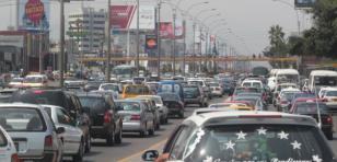 ¿Desde cuándo será la prueba de manejo en la vía pública para obtener la licencia?