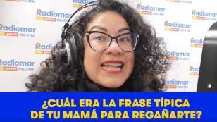 ¿Qué le decía su mamá a Canchita para regañarla?