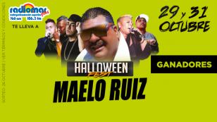 ¡Ellos son los ganadores del concierto de Maelo Ruiz en La Isla del Paraíso!