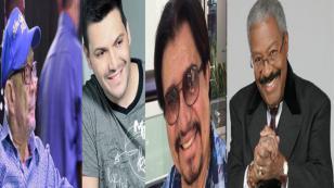 Rafael Ithier, Víctor Manuel y Bobby Cruz lamentaron muerte de Quique Lucca