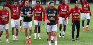 Ricardo Gareca no consideró a Jefferson Farfán en la lista preliminar de la Copa América Centenario