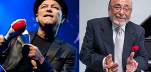 ¡CONFIRMADO! Eddie Palmieri se suma al concierto de despedida de Rubén Blades
