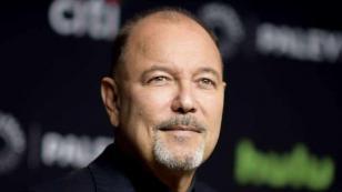 """Rubén Blades: """"Lo que le ocurrió a Ricardo Arjona en su entrevista en CNN es una muestra de la obsesión por el escándalo"""""""
