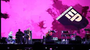 Rubén Blades se despidió así de los escenarios en Lima (FOTOS Y VIDEO)