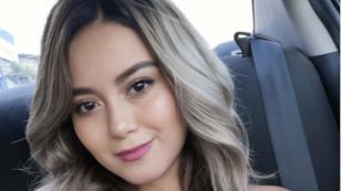 ¿Sabías que Amy Gutiérrez apoyo a Yahaira Plasencia en los coros de 'Y le dije no'?