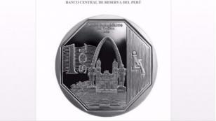 ¡Se lanzó la última moneda de un sol de la colección 'Riqueza y Orgullo del Perú'!