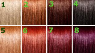 ¡Según el color de tu cabello puedes descubrir rasgos de tu personalidad!