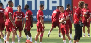 Ricardo Gareca convocó a estos 10 'extranjeros' para la Copa América Centenario 2016
