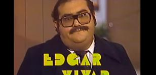 ¡Édgar Vivar volvió a interpretar al 'Señor Barriga' en Brasil!