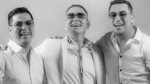 Septeto Acarey celebra los 10 millones de 'Frágil' en YouTube