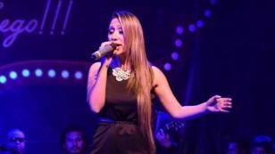 Son Tentación: Angie Chávez sorprende con un cover de 'La mejor versión de mí'