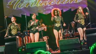 Son Tentación y Bembé tendrán show de fin de año en Barranco Arena