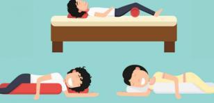 Tu forma de dormir revela tu personalidad