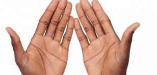 La forma de tus manos reflejan tu personalidad