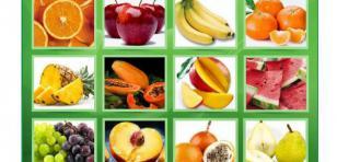 La fruta que te gusta te dirá rasgos de tu personalidad