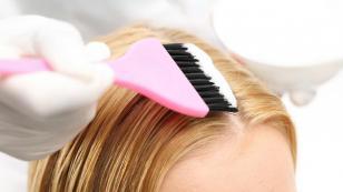 ¿Tienes el cabello teñido? Aquí te dejamos unos tips para su tratamiento