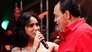 "Tito Nieves: ""Daniela Darcourt es la hija que me regaló la vida"" [FOTOS]"