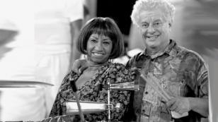 Tito Puente, antes de morir, le dejó un sentido mensaje a Celia Cruz