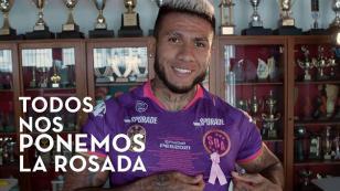 Todos nos ponemos la rosada por un Perú sin cáncer