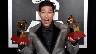 Tony Succar se consagró con dos Latin Grammy como Productor del Año y Mejor Álbum de Salsa