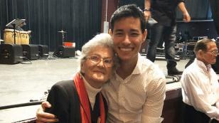 Tony Succar se despide de su abuela con un último mensaje en las redes sociales