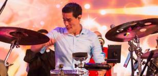 Conoce al peruano Tony Succar del Tributo a Michael Jackson en salsa