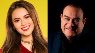 Tony Vega anuncia lanzamiento de nueva canción junto a Amy Gutiérrez