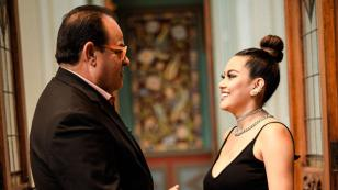 Tony Vega vuelve con la canción inédita 'Tú y yo' junto a Amy Gutiérrez