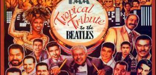 Cuando Tito Puente, Celia Cruz, Cheo Feliciano y más le rindieron tributo a los Beatles
