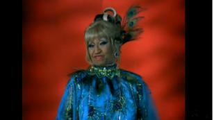 Vestido de Celia Cruz se exhibe en museo de Puerto Rico